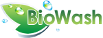 BioWash Fertilizer Boosters Logo