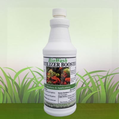 Fertilizer Booster 1 Quart