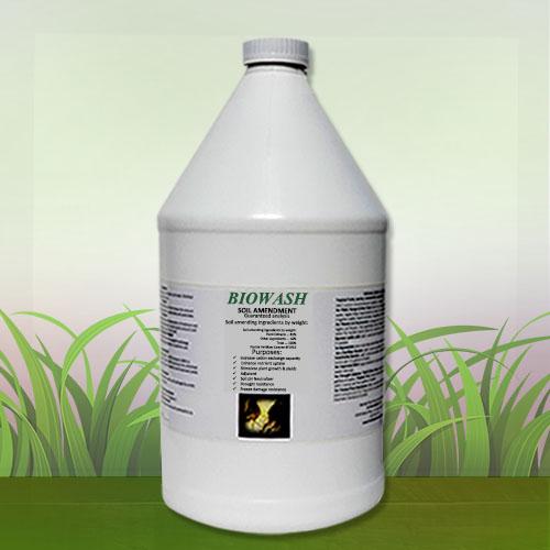 BioWash Soil Amendment