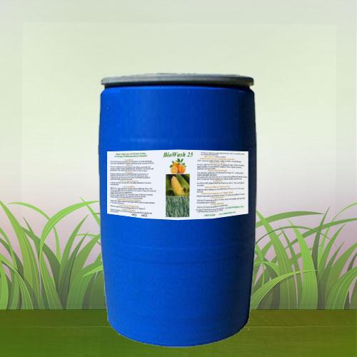 BioWash 25 Drum